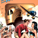 Comic Review: IDW Rocketeer Adventures #2