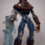 Figure Review: NECA Legacy of Kain – Soul Reaver Raziel