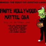 Mattel Q&A October 1st 2011