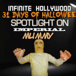 Spotlight On: Imperial Universal Studios Mummy Figure