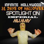 Spotlight On: Imperial Universal Studios Mummy Figure