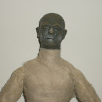 Figure Review: Hasbro/Kenner Universal Monsters Imhotep Mummy