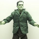 Figure Review: Sideshow 12″ Frankenstein