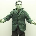 Figure Review: Sideshow 12″ Frankenstein