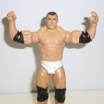 Figure Review: WWE Basic Vladimir Kozlov