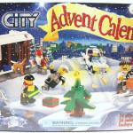 Lego Advent Calendar – Day 1