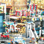 Lego Advent Calendar – Day 5