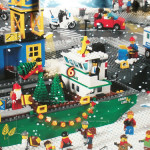 Lego Advent Calendar – Day 6