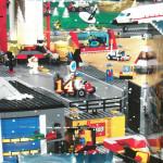 Lego Advent Calendar – Day 14