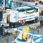 Lego Advent Calendar – Day 15