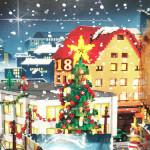 Lego Advent Calendar – Day 18