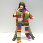 Figure Review: Doctor Who BifBangPow 4th Doctor