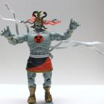 Figure Review: Thundercats Classics 6 Inch Mumm-Ra
