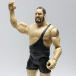 WWE Basic Survivor Series Heritage Big Show Figure Review