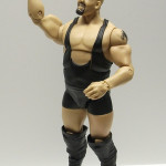 WWE Elite Series 10 Big Show Figure Review