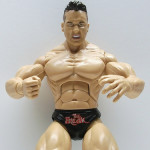 Deluxe Impact Series 5 Rob Terry Figure Review