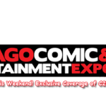 C2E2 Day Two Recap