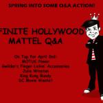 Mattel Q&A: April 2, 2012