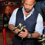 GI Joe Retaliation Delayed… What about the toys?