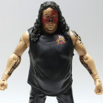 TNA Deluxe Impact Series 4 Abyss Figure Review