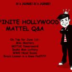 Mattel Q&A: June 1st 2012