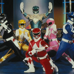 Power Rangers Comes to DVD with Exclusive Figure