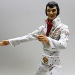 Timeless Treasures Elvis Presley in Eagle Jumpsuit Review