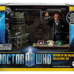 Doctor Who SDCC 2012 Victory of the Daleks Exclusive