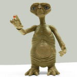 E.T. Galactic Friend Figure Review