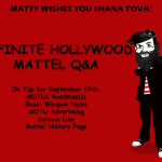 Mattel Q&A: September 19, 2012