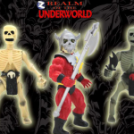Realm of the Underworld Exclusive Reveal