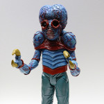 Universal Monsters: Metaluna Mutant Figure Review