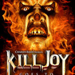 DVD Review: Killjoy Goes To Hell