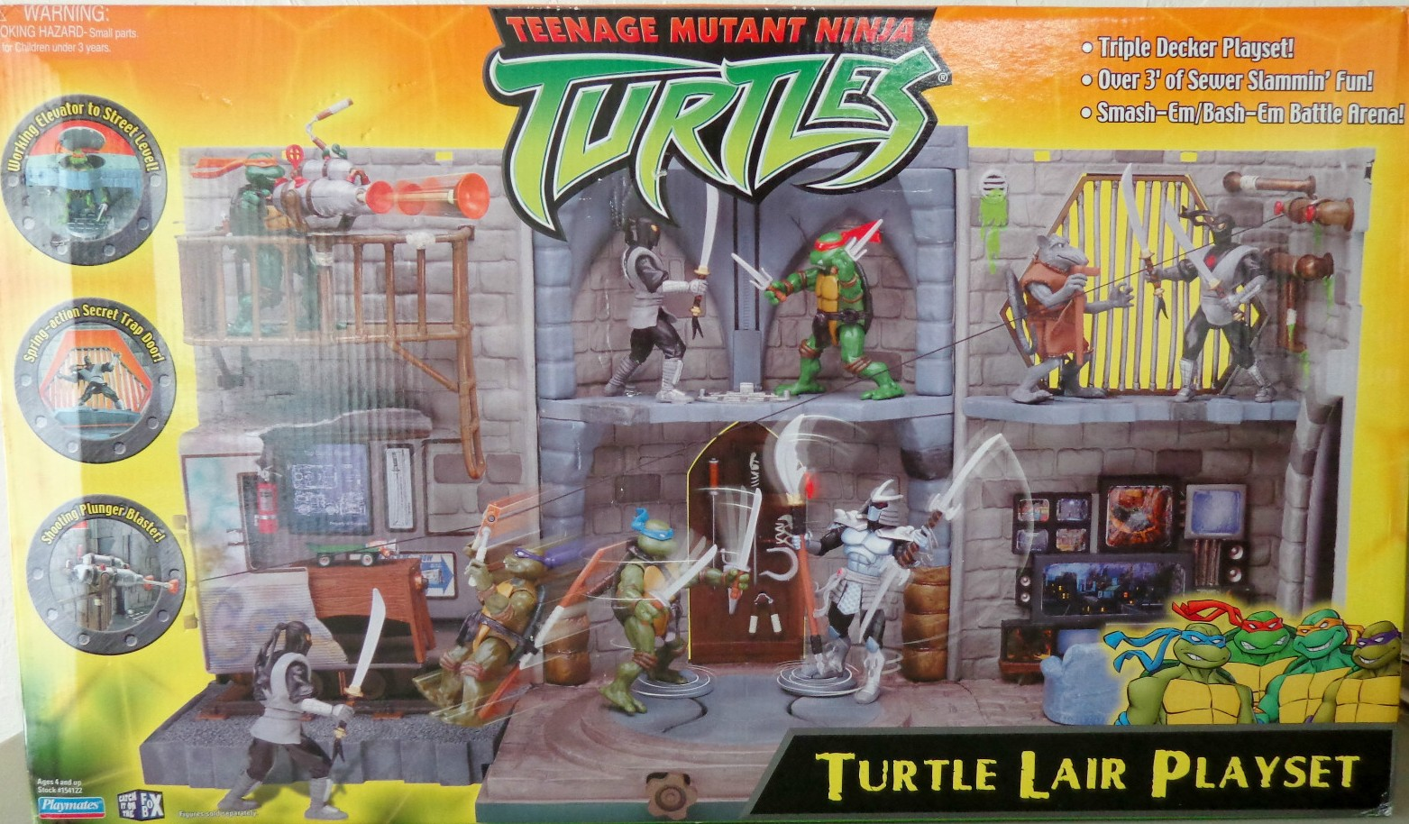 The 10 greatest playsets of all time infinite hollywood
