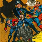 Comic Review: Captain Action #1 DC 1968