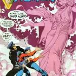 Comic Review: Captain Action #4 DC 1969