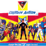5 Costumes Captain Action Should Have