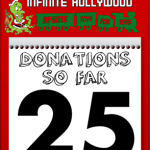 Infinite Toys For Tots Update