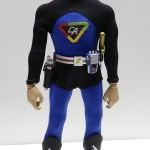 Captain Action TRU Basic Edition (Variant) Review