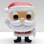 Santa Claus Pop Vinyl Figure Review