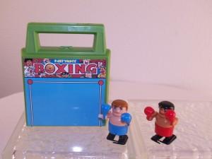 bumbling boxing