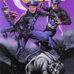 Captain Action #1 & #2 Moonstone 2009