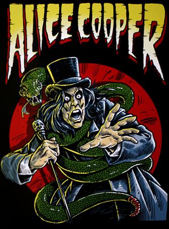 Alice Comic