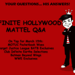 Mattel Q&A: March 18th, 2013