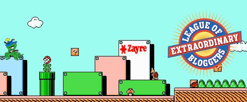 Super Mario 3 Custom