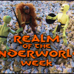 Realm of the Underworld Week