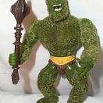 Randomness Moss Man Edition