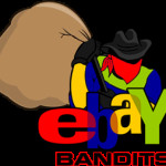 Ebay Bandits: Not Battleground Teela