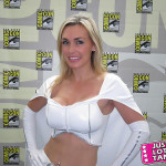 Interview with Tanya Tate