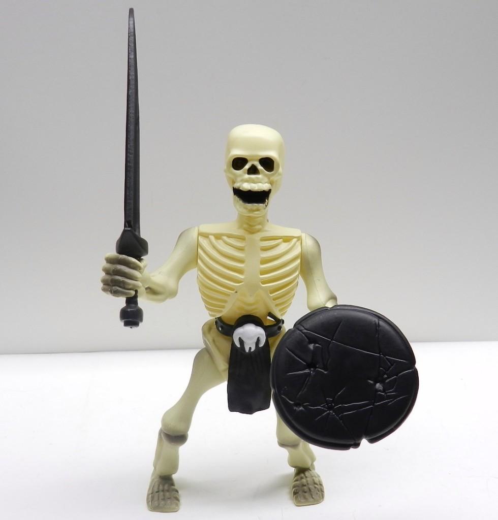 Realm of the Underworld Skeleton